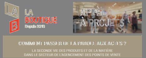 Appel à projets Valdelia Shop Expert Valley La Boutique
