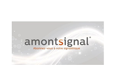 Logo Amontsignal membre de Shop Expert Valley