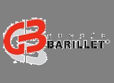logo Barillet
