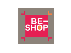 Logo BE-SHOP