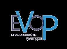 Logo EVO.P