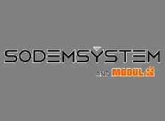 Logo Sodem System membre Shop Expert Valley