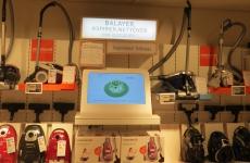 Sodem System Boulanger Paris