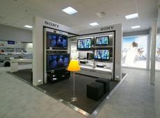 Stal : un nouveau concept pour les Sony Corner Shops