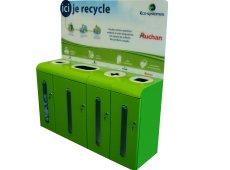 Stal lauréat des Janus Eco Design