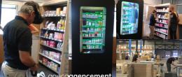 Atelier agencement magasin intelligent et Assemblée Génerale Shop Expert Valley chez Ageco