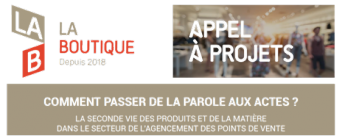 Appel à projets Valdelia Shop Expert Valley La Boutique