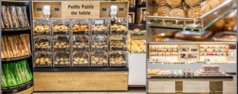 Une nouvelle gamme de mobiliers pour le secteur alimentaire