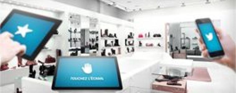Digital Media -  Le règne des écrans