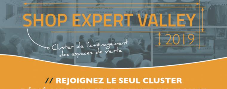 Shop Expert Valley programme 2019