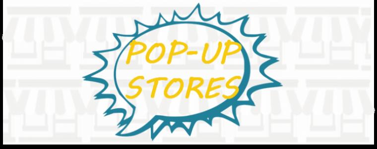 Shop Expert Valley tendance pop up
