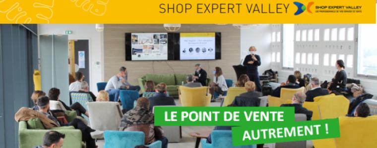 Shop Expert Valley -Le point de vente autrement !