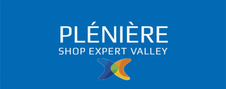 Actualité cluster Shop Expert Valley