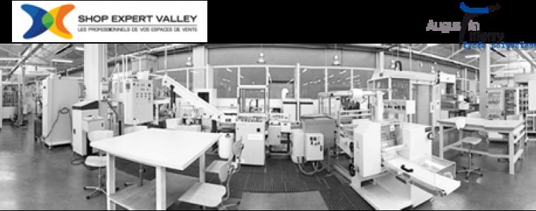 Rencontre plénière Shop Expert Valley janvier 2020