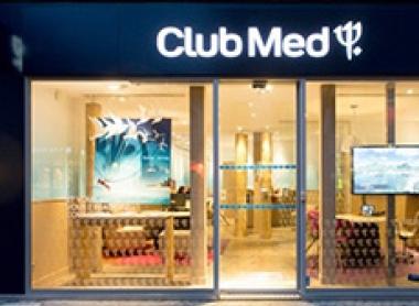 Apia : nouvelles enseignes Club Med