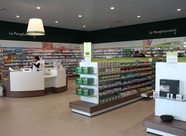 Stal : un nouveau concept pour les parapharmacies Leclerc