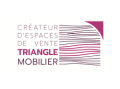 Logo Triangle mobilier membre Shop Exeprt Valley